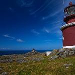 Utsira Lighthouse - tunliweb.no