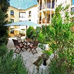 Au Grand Hotel de Sarlat Foto