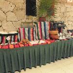 Buffet dei dolci con Caffè Atzeco