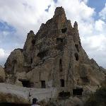 Hi Rise in Cappadocia