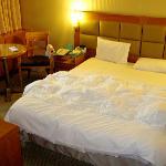 Room 518