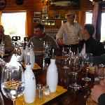 Photo of Hotel Salmo Patagonia Lodge