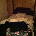 Cottage #80 bedroom #2