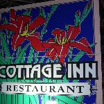 Foto di Cottage Inn Restaurant