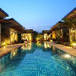 Phu NaNa Pool
