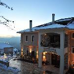Konitsa Mountain Hotel