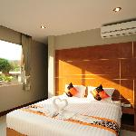 Phu NaNa Family Bedroom