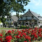 Photo de Hotel De Koningsherberg