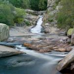 Caldas, Segade falls