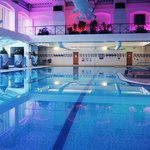25 Metre Swimming Pool