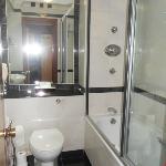 Bathroom rm 506