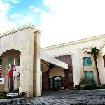 Torreon Marriott Hotel
