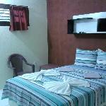 Aptos com varanda,cama box, tv, ar condicionado e wiffai.
