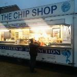 The Chip Shop in Springfield