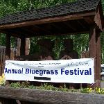 Welcome Bluegrass Festival