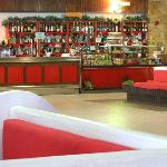 Hotel Paradiso Aremogna Foto