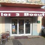 Photo de Les 3Boeufs