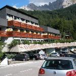 Sport Hotel Obereggen