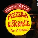 Pizzeria TNT