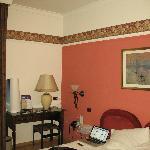 la camera 507
