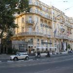 Zeer luxe en mooi Hotel