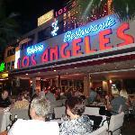 Restuarante Los Angeles