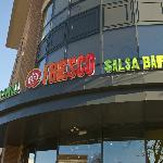 Fresco Mexican Grill & Salsa Bar