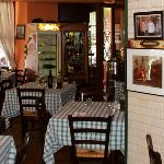 Some photo of Restaurant Millennium da Pippo