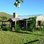 Cabana Loma Vieja