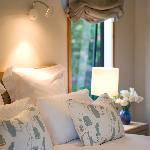 Queen Bedroom in Cottages
