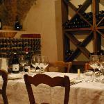 degustazione vini in cantina