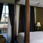 Hotel Maison DeVille