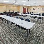 meeting room and event space
