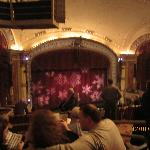 Stage of State Theatre