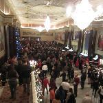 Atrium of State Theatre 3