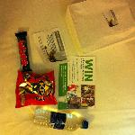 Room 508 Platinum Priority Welcome Pack