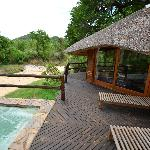 Safari Lodge - River Room 4