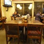 Momiji-tei Restaurant
