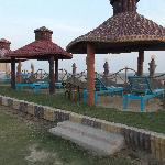 Hotel Dreamland Mandarmani