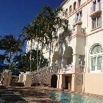Really nice pool