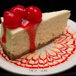Freshly Made Cheesecakes