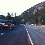 The Amizette Inn 2 miles from Taos Ski Valley
