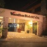 Vacation Hotel Cebu