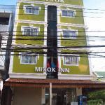 the look of new mixok inn