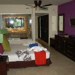 Wohnzimmer/Suite