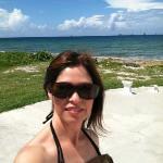 Xanadu beach