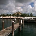 Port Lucaya Marina