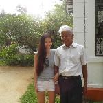 Me & Mia from Mainland China