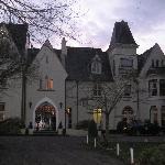Glen yr Afon Hotel