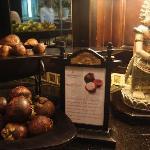 Club Restaurant-Never forgot Bali Art Style